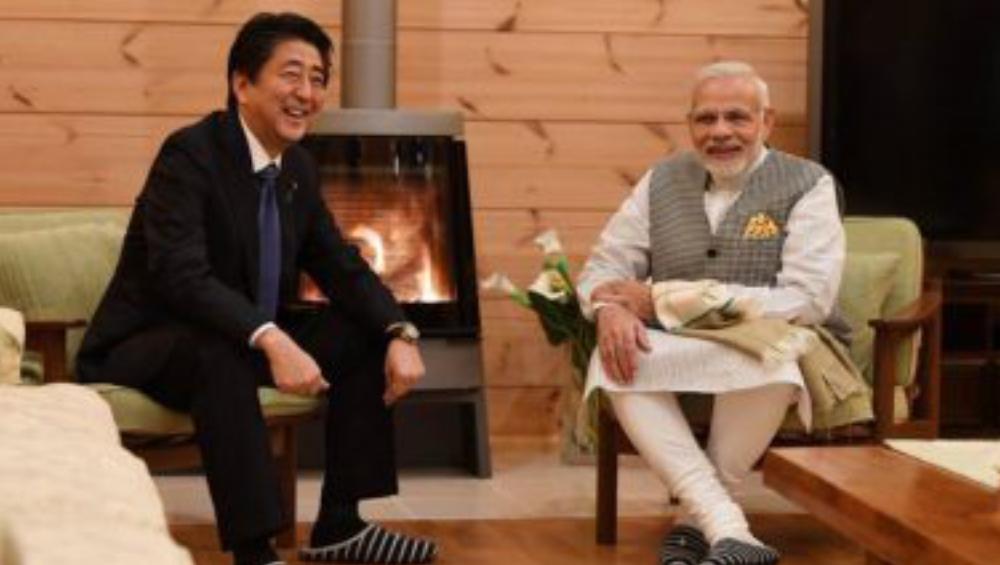Shinzo Abe: নরেন্দ্র মোদির ঊষ্ণ টুইটে আবেগাপ্লুত জাপানের প্রাক্তন প্রধানমন্ত্রী শিনজো আবে, কী বললেন তিনি?