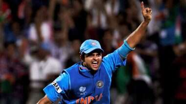 Suresh Raina Announces International Retirement: আন্তর্জাতিক ক্রিকেট থেকে অবসর সুরেশ রায়নার