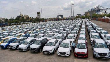 India Passenger Vehicle Sales Increase: করোনার আবহে যাত্রীবাহী গাড়ি বিক্রি বাড়ল দেশে