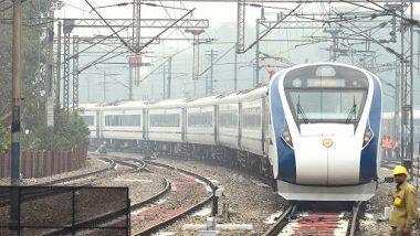 Vande Bharat Express: ৪৪টি বন্দে ভারত ট্রেন তৈরির টেন্ডার বাতিল করল রেল মন্ত্রক