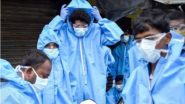 Coronavirus Cases In West Bengal: ৪ হাজার ১৫৭ জন নতুন করোনা আক্রান্ত, ষষ্ঠীর রেকর্ড সংক্রমণে সপ্তমীর বাংলায় আশঙ্কার মেঘ