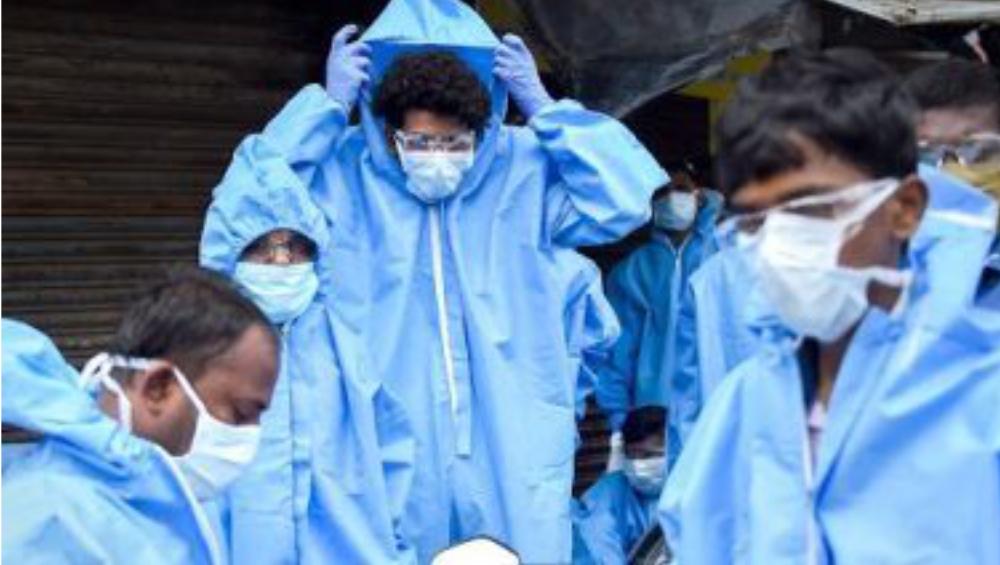 Coronavirus Cases In India: ১ দিনে কোভিড সংক্রমণের গতি নামল ৭৫ হাজারে, আশার আলো জাগিয়ে বাড়ছে সুস্থতা