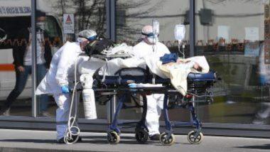 COVID-19 Death Toll In US: মার্কিন মুলুকে করোনার বলি ছাড়াল ৫ লাখের কোটা, দেশবাসীর পাশে জো বিডেন