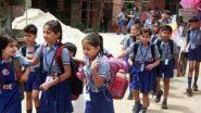 COVID-19 Pandemic: ৬ মাস লকডাউনে বন্ধ স্কুল-কলেজ, ২১ সেপ্টেম্বর থেকে পর ধাপে ধাপে স্কুল খোলার অনুমতি মেঘালয়ের শিক্ষামন্ত্রীর