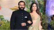 Kareena Kapoor Is Pregnant Again: আবার মা হতে চলেছেন করিনা কাপুর খান; সুখবর জানালেন সইফ ও করিনা
