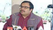 Kunal Ghosh: 'সৌজন্য আলাপকে যারা দলবদলের ইঙ্গিত ভাবছেন, তারা ঘুমিয়ে পড়ুন', শুভেন্দু-বাবুলদের সঙ্গে সাক্ষাৎ নিয়ে বার্তা কুণালের