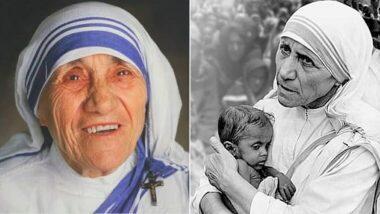 Mother Teresa 110th Birth Anniversary: মাদার টেরিজার ১১০-তম জন্মদিনে জেনে নেওয়া যাক কিছু অজানা কথা