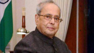 Pranab Mukherjee Health Update: চিকিৎসায় সাড়া দিচ্ছেন প্রণব মুখার্জি, বাবার সুস্থতার জন্য প্রার্থনার আবেদন অভিজিৎবাবুর