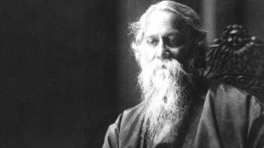 Rabindranath Tagore Death Anniversary: আজ ২২ শে শ্রাবণ, প্রয়াণ দিবসে কবিগুরুকে শ্রদ্ধার্ঘ্য