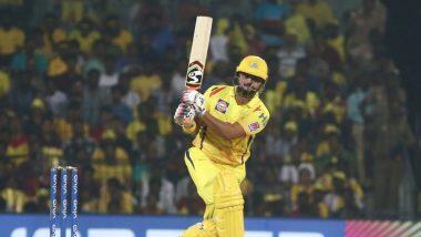 IPL 2020 Players' Update: দেশে ফিরে এলেন চেন্নাই সুপার কিংসের সুরেশ রায়না, খেলবেন না আইপিএল