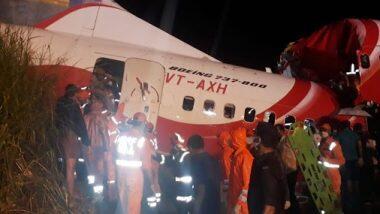 Air India Express Plane Crash Update: কোঝিকোড়ে বিমান দুর্ঘটনায় মৃত্যু বেড়ে ১৮, দিল্লি ও মুম্বই থেকে পৌঁছয় ২ টি রিলিফ ফ্লাইট