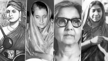 Independence Day 2020: আজ ভারতের স্বাধীনতা দিবস, জেনে নিন ৫ মহিলা স্বাধীনতা সংগ্রামীদের অবদান