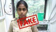 Delhi: টাকা কামানোর সহজ উপায়! পুলিশ সেজে রাস্তায় জরিমানা নিচ্ছে তরুণী