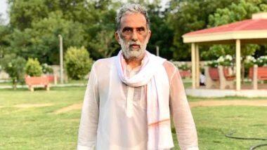 Krishan Pal Gurjar Tests Positive For COVID-19: করোনা আক্রান্ত কেন্দ্রীয় মন্ত্রী কৃষ্ণাণ পাল গুরজর