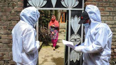 Coronavirus in India: একদিনে করোনায় আক্রান্তের সংখ্যা ৬১,৫৩৭, মারা গেলেন ৯৩৩ জন; মোট সংক্রমিত বেড়ে ২০,৮৮,৬১১