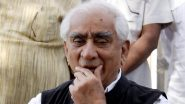 Jaswant Singh Passed Away: প্রয়াত প্রাক্তন কেন্দ্রীয় মন্ত্রী যশবন্ত সিং