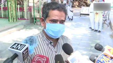 Abhijit Mukherjee on Pranab Mukherjee: 'বাবাকে পশ্চিমবঙ্গে নিয়ে আসার ইচ্ছে ছিল', জানালেন প্রণব পুত্র অভিজিৎ মুখার্জি