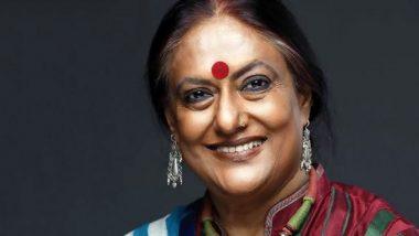 Sharbari Dutta Dies Of Stroke: প্রয়াত বিখ্যাত ফ্যাশন ডিজাইনার শর্বরী দত্ত,  শৌচাগার থেকে দেহ উদ্ধার
