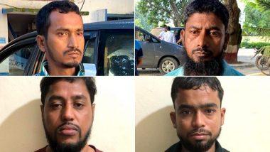 Al-Qaeda Terrorists Arrest: মুর্শিদাবাদে আল-কায়দা-যোগে ধৃত ৬ জঙ্গিকে জেরা এনআইএ দফতরে, পৌঁছেছে সিআইডি ও এসটিএফ