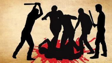 Mob Lynching in Uttar Pradesh: উত্তরপ্রদেশে জমি বিবাদের জেরে প্রাক্তন বিধায়ককে পিটিয়ে খুন