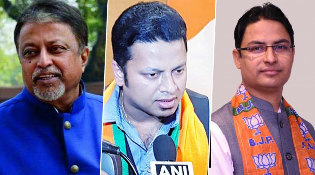 West Bengal BJP: বিজেপির সর্বভারতীয় সহ-সভাপতি হলেন মুকুল রায়, বাদ পড়লেন রাহুল সিনহা; জাতীয় সম্পাদক অনুপম হাজরা ও মুখপাত্র রাজু বিস্তা