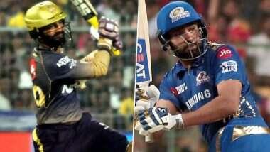 Kolkata Knight Riders vs Mumbai Indians: টসে জিতে ফিল্ডিং নিল কলকাতা নাইট রাইডার্স