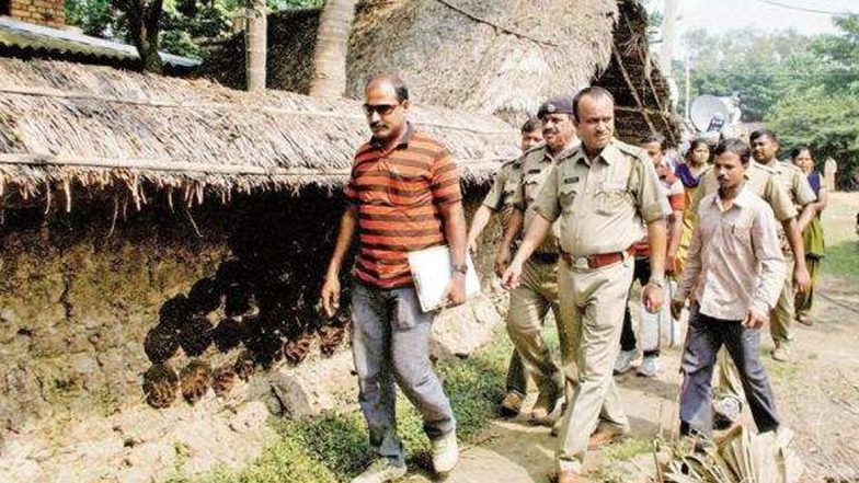 2014 Burdwan Blast: খাগড়াগড় বিস্ফোরণ কাণ্ডে ৪ জামাত জঙ্গির ৭ বছরের জেল