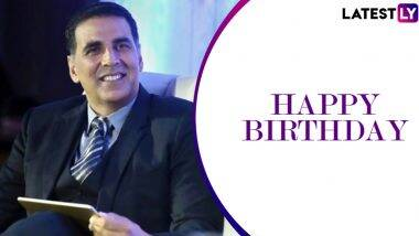 Akshay Kumar Birthday: ৭ টায় ডিনার, ব্রেকফাস্টে পরটা মাস্ট! দেখে নিন জিম ছাড়াও কীভাবে নিজেকে ফিট রাখেন অক্ষয় কুমার