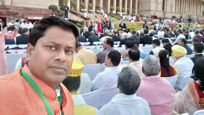 BJP MP Sukanta Majumdar Tests Corona Positive: করোনা আক্রান্ত বালুরঘাটের বিজেপি সাংসদ সুকান্ত মজুমদার