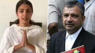Sushant Singh Rajput Death Case: 'রিয়া চক্রবর্তী গ্রেপ্তারের জন্য প্রস্তুত', জানালেন আইনজীবী
