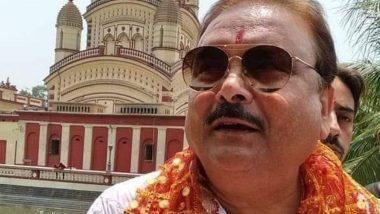 Kolkata: মদন মিত্রের ওপর স্টিং অপারেশনের চেষ্টায় গ্রেপ্তার বেলঘরিয়ার তিন যুবক