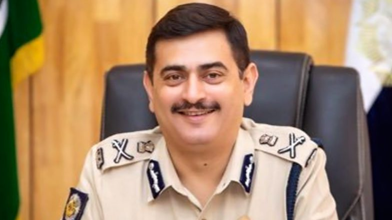 Kolkata Police CP Anuj Sharma Tests Positive For Coronavirus: করোনা আক্রান্ত কলকাতার পুলিশ কমিশনার অনুজ শর্মা