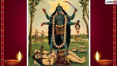 Kali Puja 2020: আজ শক্তির আরাধনায় মাতবে দেশবাসী, দীপাবলির শুভেচ্ছা প্রধানমন্ত্রী, রাষ্ট্রপতির