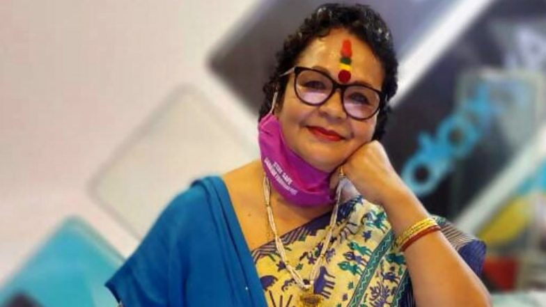 Shanta Chhetri Tests Corona Positive: করোনা আক্রান্ত তৃণমূলের রাজ্যসভার সাংসদ শান্তা ছেত্রী