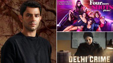International Emmy Awards 2020: এমি পুরষ্কারে OTT ছবির ছড়াছড়ি, মনোনীত Delhi Crime, Made In Heaven