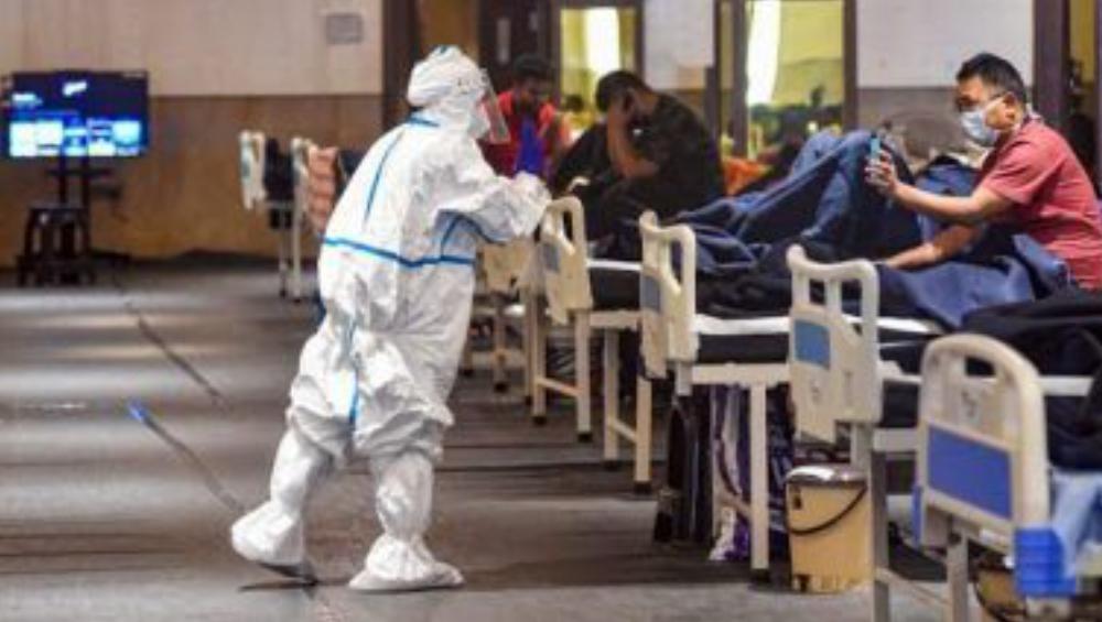 Coronavirus Cases In India: ১ দিনে সংক্রামিত ৯২ হাজার ৭১ জন, ভারতে মোট করোনা আক্রান্তের সংখ্যা ছাড়ালো ৪৮ লাখ