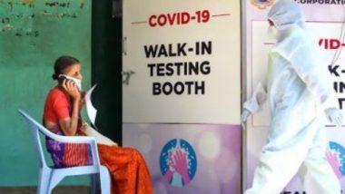 Coronavirus Cases In India: ৫৭ লাখ ছাড়ালো দেশের মোট করোনা আক্রান্তের সংখ্যা, মৃত্যু মিছিলে শামিল ৯১ হাজার ১৪৯ জন