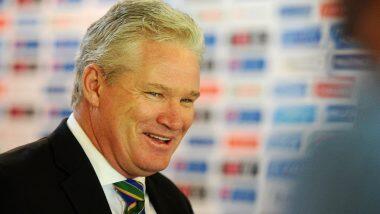 Dean Jones Passes Away: প্রয়াত অস্ট্রেলিয়ার প্রাক্তন ক্রিকেটার কিংবদন্তি ডিন জোন্স