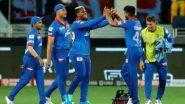 DC vs SRH, IPL 2020 Live Streaming: কোথায় ও কখন দেখা যাবে সানরাইজার্স হায়দরাবাদ বনাম দিল্লি ক্যাপিটালস ম্যাচের সরাসরি সম্প্রচার?