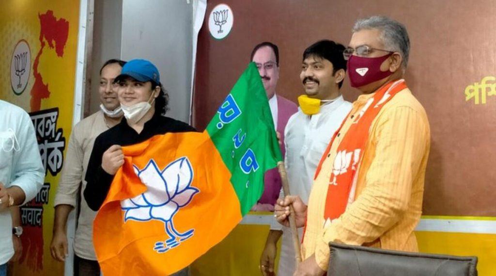 Pinki Pramanik Joins BJP: রাজ্য বিজেপিতে যোগদান এশিয়ান গেমসে সোনা জয়ী অ্যাথলিট পিঙ্কি প্রামাণিকের
