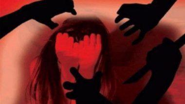 UP Horror: ফের উত্তরপ্রদেশে ২ নাবালিকাকে ধর্ষণের অভিযোগ