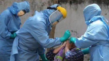 Coronavirus Cases In West Bengal: ১ দিনে সংক্রামিত ৪ হাজার ১২৭ জন, দশমীতে দুশ্চিন্তা বাড়াচ্ছে রাজ্যের করোনা পরিস্থিতি