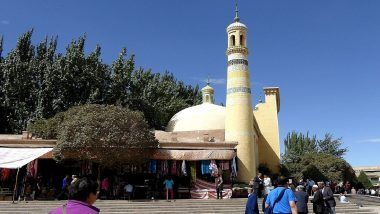 Uyghur Cultural Genocide: গত তিন বছরে কয়েক হাজার মসজিদ ধ্বংস করেছে চিন, দাবি থিঙ্ক ট্যাঙ্কের