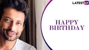 Indraneil Sengupta Birthday: শুভ জন্মদিন ইন্দ্রনীল! 'খলনায়ক'-র রিয়েল লাইফ থেকে রিল লাইফ একঝলকে