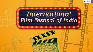 International Film Festival of India: করোনা মহামারীর কারণে পিছিয়ে গেল আন্তর্জাতিক চলচ্চিত্র উৎসব