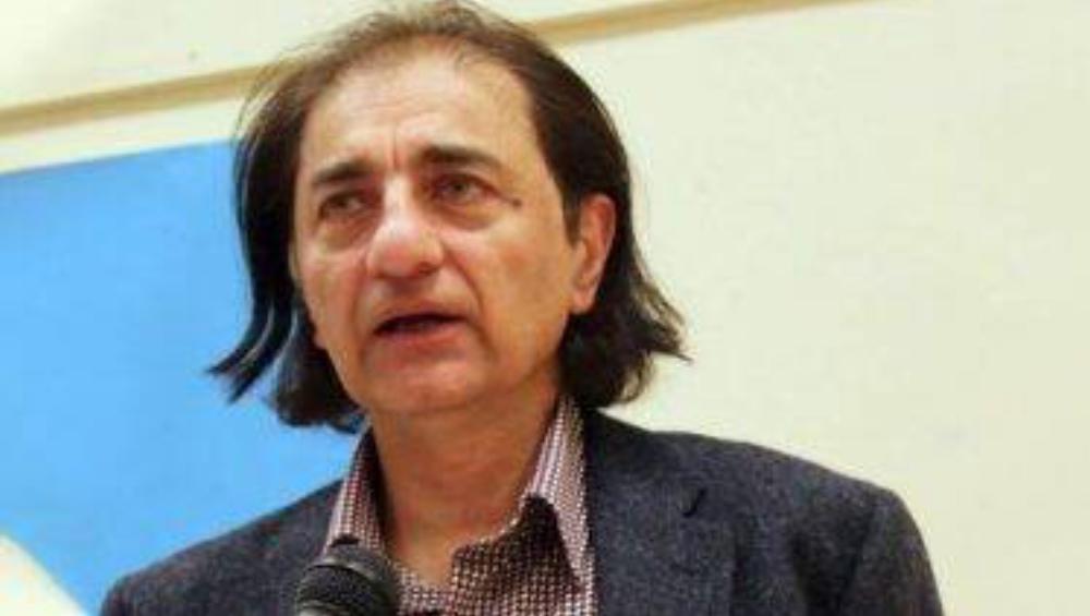 Amjad Ayub Mirza: 'স্বাধীনতা পেতে মরিয়া পাক অধিকৃত কাশ্মীরের মানুষ', রাষ্ট্রপুঞ্জে বললেন সমাজকর্মী আমজাদ আয়ুব মির্জা