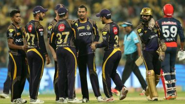 SRH vs KKR, IPL 2021 Live Streaming: কোথায়, কখন দেখবেন সানরাইজার্স হায়দরাবাদ বনাম কলকাতা নাইট রাইডার্স ম্যাচ