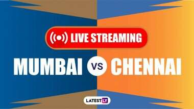 MI vs CSK, IPL 2020 Live Cricket Streaming: কোথায় ও কখন দেখা যাবে মুম্বই ইন্ডিয়ান্স বনাম চেন্নাই সুপার কিংস ম্যাচের সরাসরি সম্প্রচার?