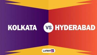 KKR vs SRH, IPL 2020 Live Streaming: কোথায় ও কখন দেখা যাবে কলকাতা নাইট রাইডার্স বনাম সানরাইজার্স হায়দরাবাদ ম্যাচের সরাসরি সম্প্রচার?