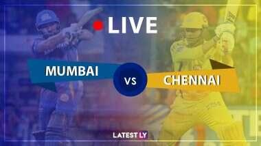 MI vs CSK, IPL 2020: আইপিএল ২০২০-র প্রথম ম্যাচে ৫ উইকেটে জয়ী চেন্নাই সুপার কিংস